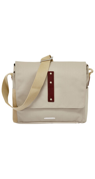 Brooks Euston Shoulder Bag Medium dove